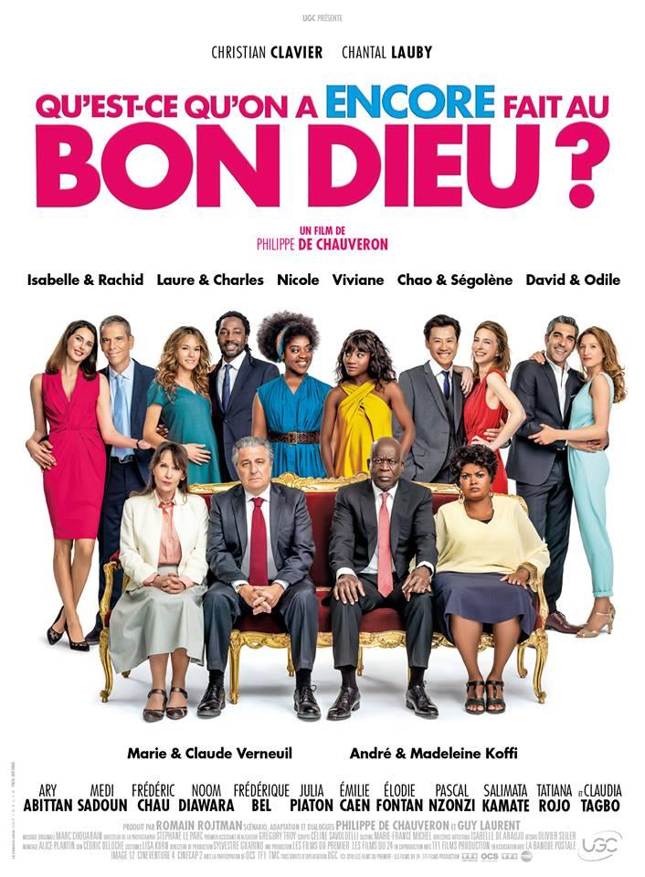 Qu Est Ce Qu On A Encore Fait Au Bon Dieu 2019 Imdb