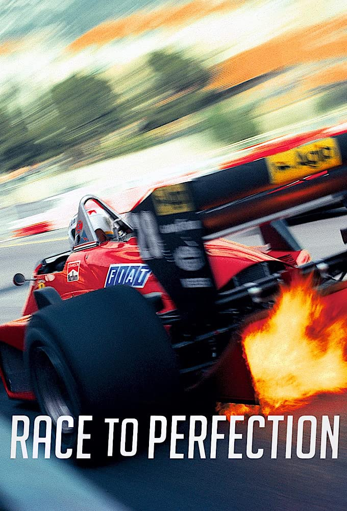 The Race to Perfection – Season 1