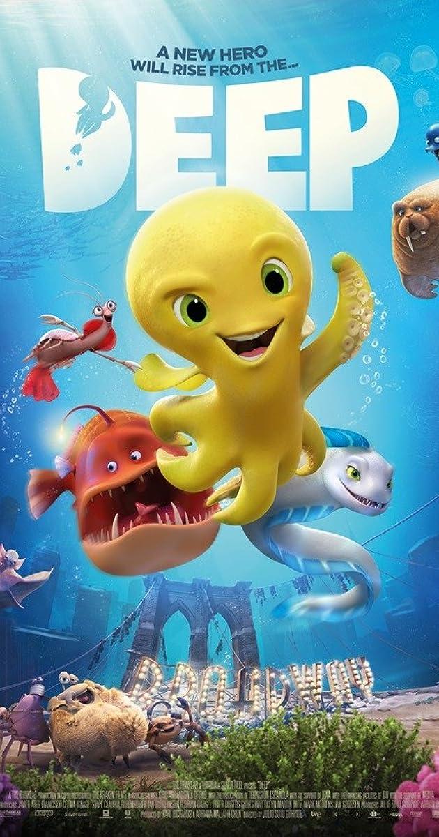 Biệt Đội Biển Xanh - Deep (2017)