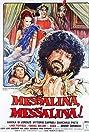 Messalina, Messalina (1977) Poster