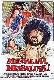 Messalina, Messalina(1977) Poster - Movie Forum, Cast, Reviews