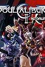 Soulcalibur II (2003) Poster