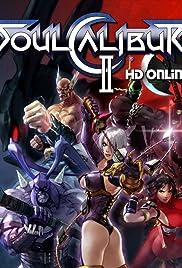 Soulcalibur II Poster