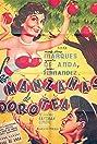 Las manzanas de Dorotea (1957) Poster