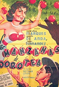 Primary photo for Las manzanas de Dorotea