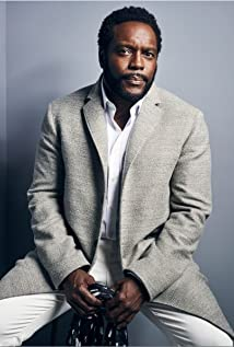 Chad L. Coleman Picture