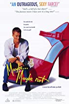 Maybe... Maybe Not (1994) Poster