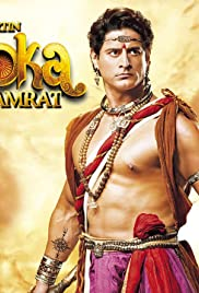 Bindusara Is Shocked to Know About Ashoka Poster