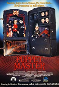 Primary photo for Puppetmaster
