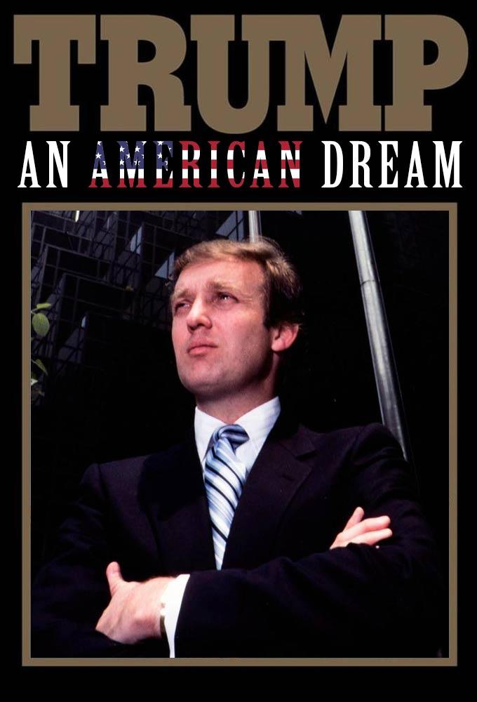Donald Trump in Trump: An American Dream (2017)