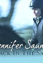 Jennifer Saunders: Back in the Saddle