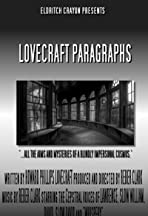 Lovecraft Paragraphs