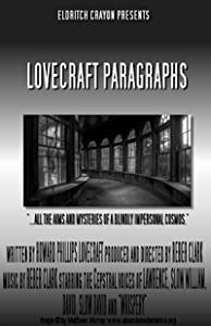 Watch free video movies Lovecraft Paragraphs by none [UltraHD]