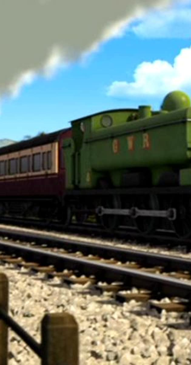"""""""Thomas the Tank Engine & Friends"""" Duck and the Slip ..."""