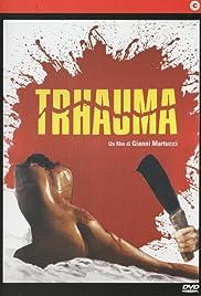 Trhauma Poster