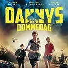 William Jøhnk Nielsen, Emilie Werner Semmelroth, and Thomas Garvey in Dannys dommedag (2014)