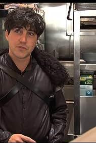 Jamie Daniels in Ramsay Snow's Kitchen Nightmares (2016)