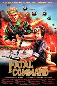 Fatal Command download torrent
