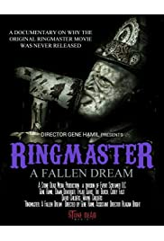 Ringmaster: A Fallen Dream