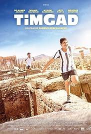 Timgad Poster