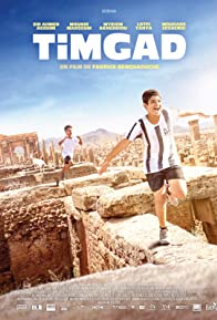 Primary photo for Timgad