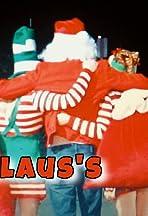 Mrs. Claus's Wish