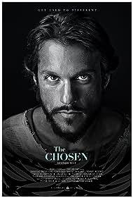 Shahar Isaac in The Chosen (2017)