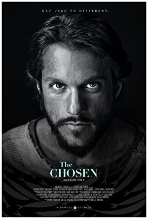 The Chosen 1x06 - Indescribable Compassion
