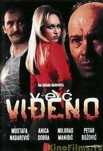 Movie trailer downloads mp4 Vec vidjeno by Goran Markovic [720pixels]