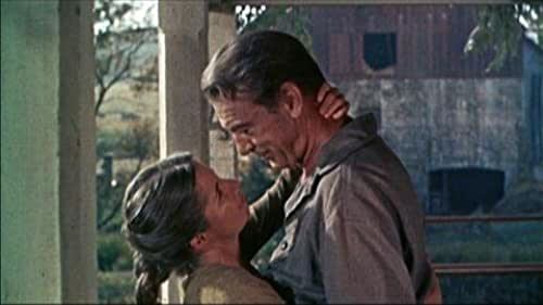 Trailer this motion picture from William Wyler