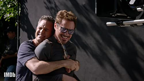 Why the Cast of 'Avengers: Infinity War' Loves Robert Downey Jr.
