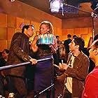 Kiran Deohans, Kiran Merchant, Lisa Ray, Russell Peters, Maulik Pancholy, Erickka Sy Savané, Manu Narayan, Katie Lowes, and Sammy Chand in Quarter Life Crisis (2006)
