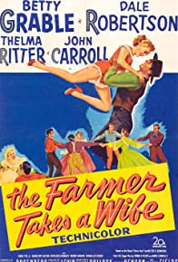 Primary photo for The Farmer Takes a Wife