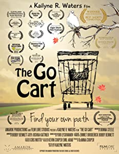 Downloadable american movies The Go Cart by none [480x320]