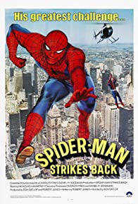 Primary photo for Spider-Man Strikes Back