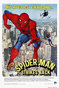 Spider-Man Strikes Back movie mp4 download