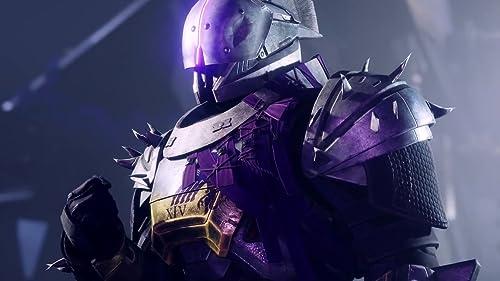Destiny 2: Shadowkeep: Bastion Exotic Quest Trailer
