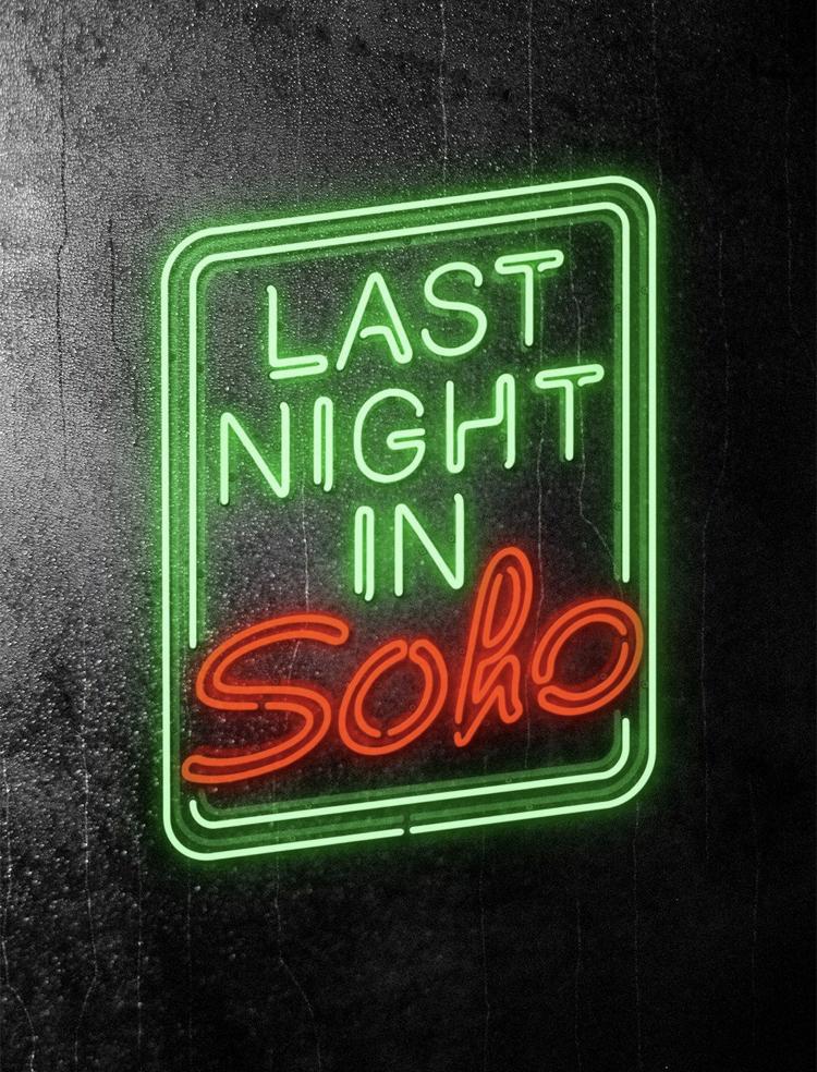 Last Night in Soho (2021) - IMDb