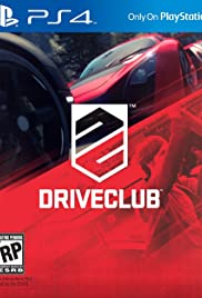 Driveclub Poster
