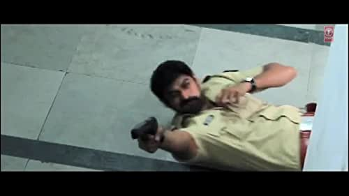 A suspended cop joins hands with inspector Mahadev Bhonsle to free the city from underworld.