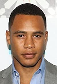 Primary photo for Trai Byers