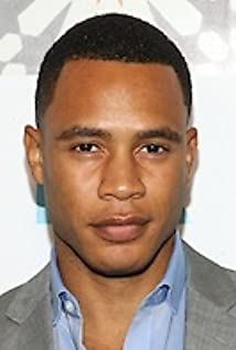 Trai Byers Picture