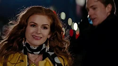 This is the first trailer for Confessions of a Shopaholic, directed by  P.J. Hogan and starring Isla Fisher.
