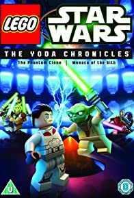 Primary photo for Lego Star Wars: The Yoda Chronicles