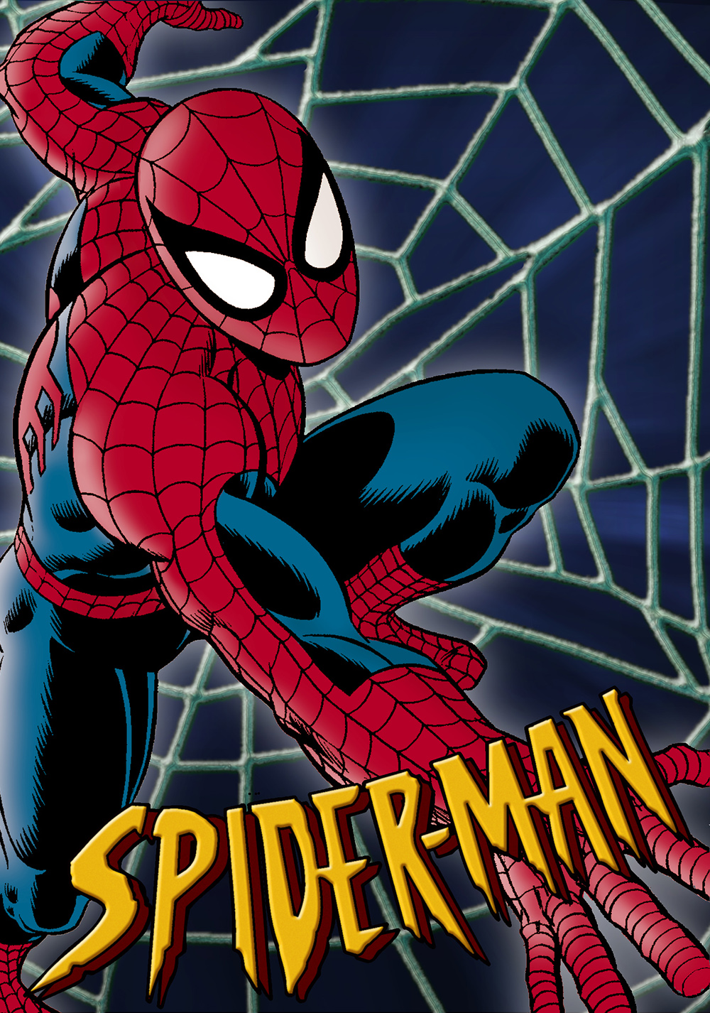Spider Man The Animated Series Tv Series 1994 1998 Imdb