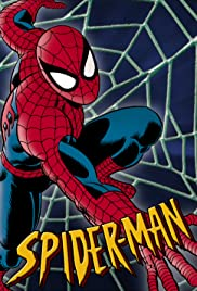 Spider-Man: The Animated Series : Season 1-5 Complete HD DvD 540p | [Episode 1-65 All Added]