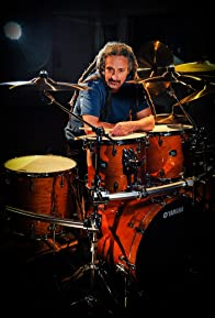 Primary photo for Mike Bordin