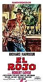 Rojo (1966) Poster