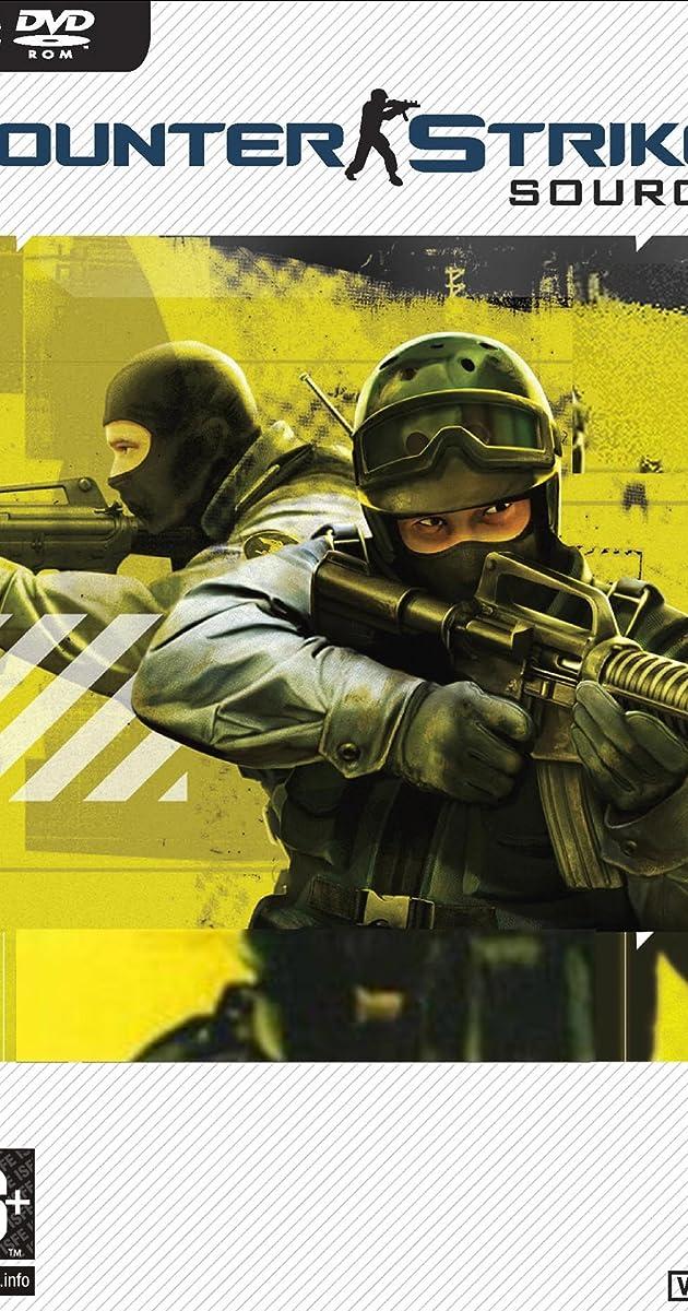 Counter-Strike Source b5394425 (v91) (2019)