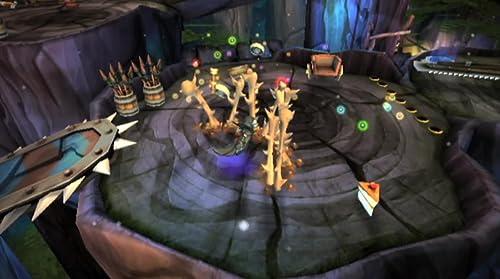 Skylanders Spyro's Adventure: Hex